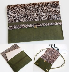 Laptoptasche Leo