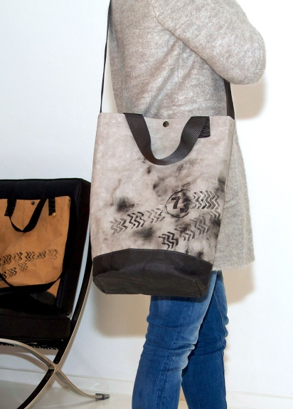 Shopper_Snappap_grau_Print_hoch