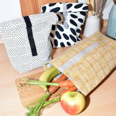 Praktische Lunchbags